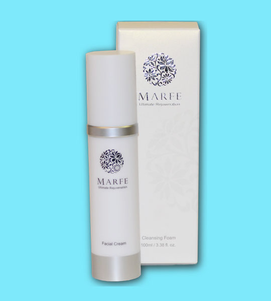 MARFE Facial Cream
