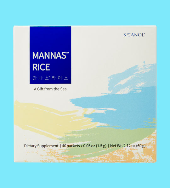 Mannas™ Rice Bundle